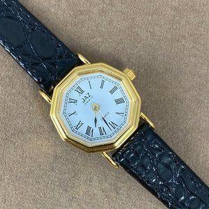 Jaz Accessories - Vintage Jaz Paris Ladies French Designer Watch